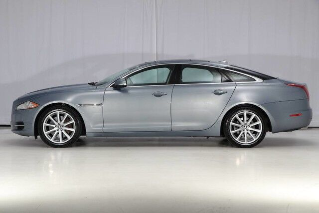2013 Jaguar XJ AWD  West Chester PA