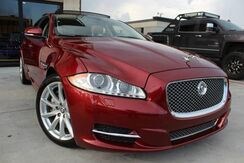 2013_Jaguar_XJ_XJ CLEAN CARFAX LOW MILES TEXAS BORN_ Houston TX