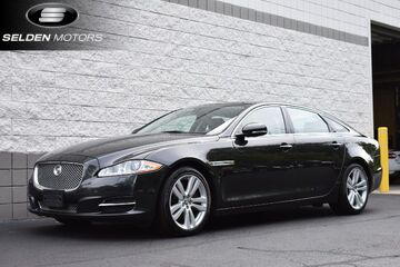 2013_Jaguar_XJ_XJL Portfolio_ Willow Grove PA