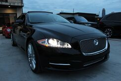 2013_Jaguar_XJ_XJL Portfolio_ Houston TX
