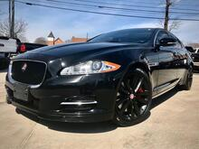 2013_Jaguar_XJL_Supercharged_ Raleigh NC