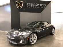 2013_Jaguar_XK__ Salt Lake City UT