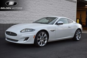 2013_Jaguar_XK__ Willow Grove PA