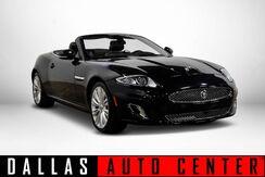 2013_Jaguar_XK-Series_XK Portfolio Convertible_ Carrollton TX