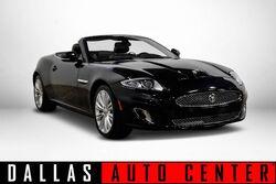 Jaguar XK-Series XK Portfolio Convertible 2013