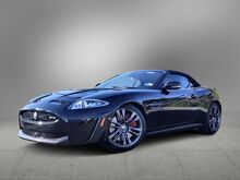 2013_Jaguar_XK_XKR-S_ Ventura CA