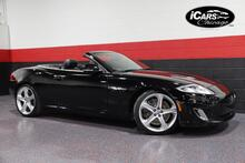 2013 Jaguar XKR 2dr Convertible