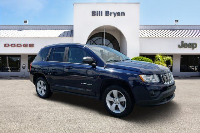 2013 Jeep Compass FWD 4DR LATITUDE Leesburg FL
