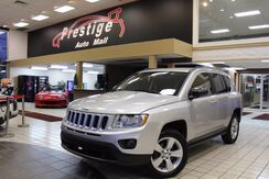 2013_Jeep_Compass_Latitude - Heated Seats, Remote Start_ Cuyahoga Falls OH