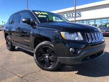 2013_Jeep_Compass_Latitude 4WD_ Jackson MS