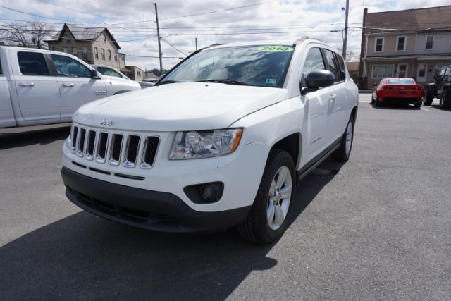 2013 Jeep Compass Latitude 4WD Schuylkill Haven PA
