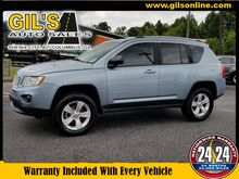 2013_Jeep_Compass_Latitude_ Columbus GA