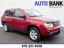 2013_Jeep_Compass_Latitude_ Kansas City MO
