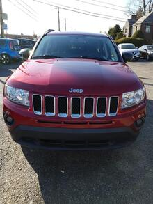 2013_Jeep_Compass_Latitude_ North Versailles PA