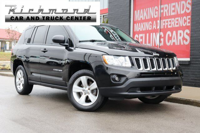 2013 Jeep Compass Latitude Richmond KY