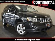 2013 Jeep Compass Latitude Chicago IL