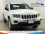 2013 Jeep Compass SPORT AUTOMATIC CRUISE CONTROL ALLOY WHEELS
