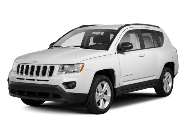 2013 Jeep Compass Sport Akron OH