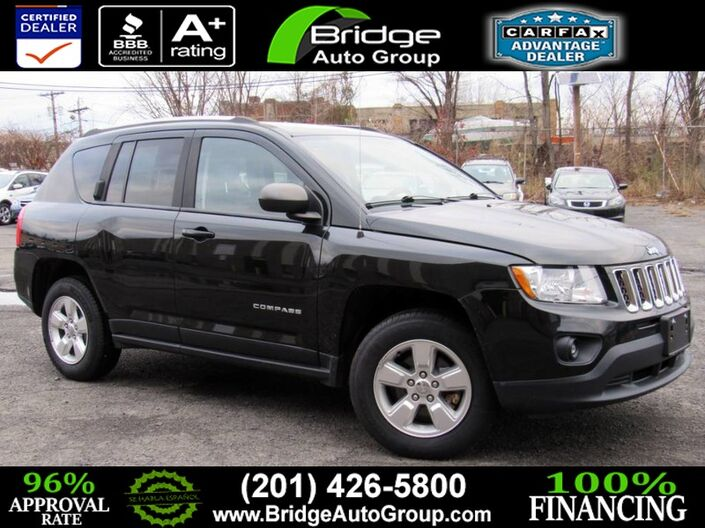 2013 Jeep Compass Sport Berlin NJ