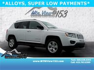2013 Jeep Compass Sport Chattanooga TN