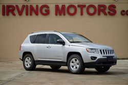 Jeep Compass Sport FWD 2013