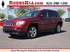 2013_Jeep_Compass_Sport_ Phoenix AZ