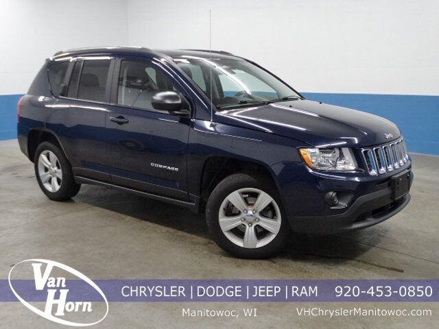 2013 Jeep Compass Sport Plymouth WI