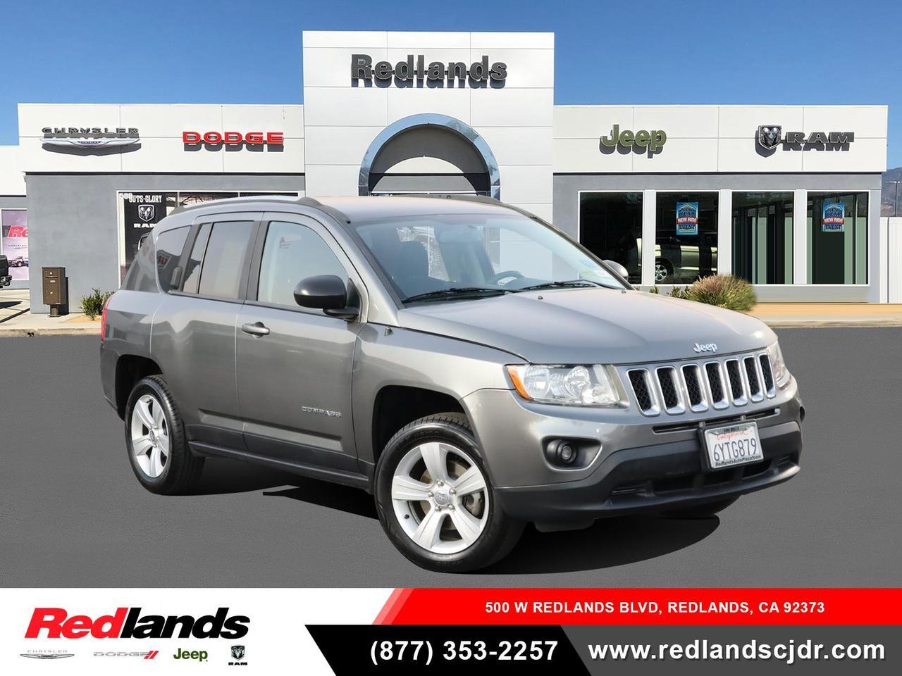 2013 Jeep Compass Sport Redlands CA