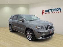 2013_Jeep_Grand Cherokee_4WD 4DR SRT8 ALPINE_ Wichita Falls TX