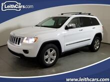 2013_Jeep_Grand Cherokee_4WD 4dr Limited_ Cary NC