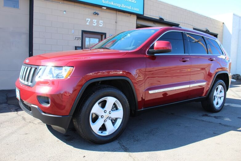 2013 Jeep Grand Cherokee 4WD Laredo Bend OR
