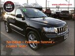 2013 Jeep Grand Cherokee 4WD Laredo w/ LAREDO E GROUP