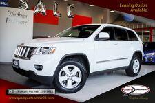 2013 Jeep Grand Cherokee Laredo 26 X Laredo Customer Preferred Order Selection PKG