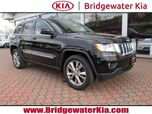 2013 Jeep Grand Cherokee Laredo 4WD, Keyless Enter-N-Go, Navigation System, Touch-Screen Audio, Bluetooth Technology, Front Bucket Seats, Split Folding Rear Seats, 20-Inch Alloy Wheels,