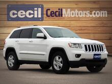2013_Jeep_Grand Cherokee_Laredo Altitude_  TX