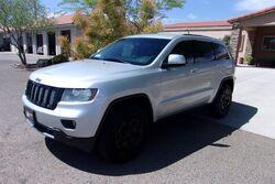 Jeep Grand Cherokee Laredo Altitude 2013