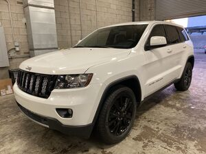 2013_Jeep_Grand Cherokee_Laredo Altitude_ Scottsdale AZ