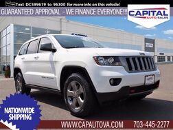 2013_Jeep_Grand Cherokee_Laredo_ Chantilly VA