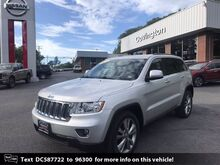 2013_Jeep_Grand Cherokee_Laredo_ Covington VA