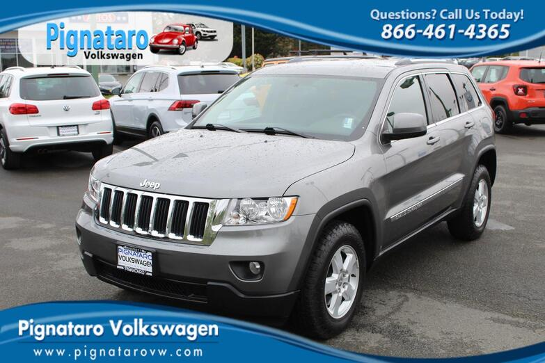 2013 Jeep Grand Cherokee Laredo Everett WA