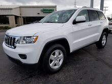 2013_Jeep_Grand Cherokee_Laredo_ Fort Wayne Auburn and Kendallville IN