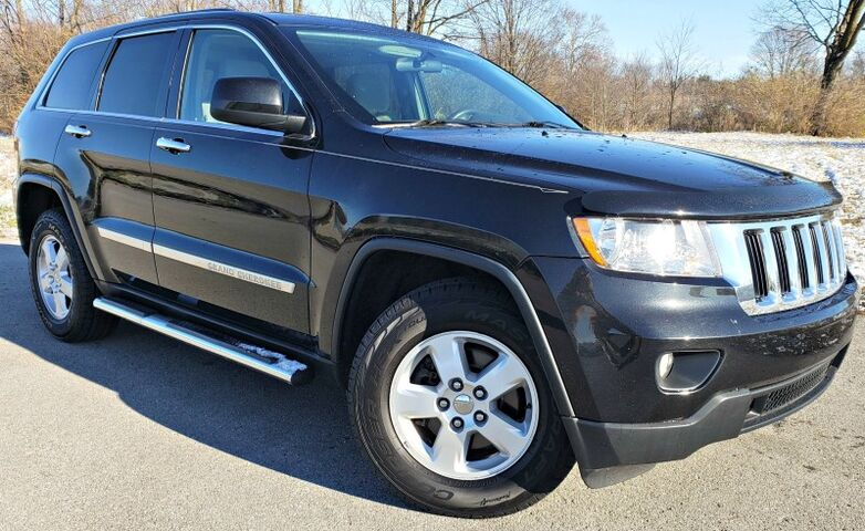 2013 Jeep Grand Cherokee Laredo Georgetown KY
