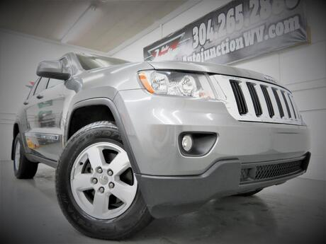2013 Jeep Grand Cherokee Laredo Grafton WV