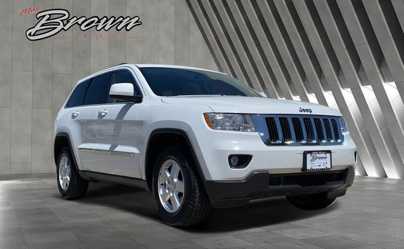 2013 Jeep Grand Cherokee Laredo Granbury TX