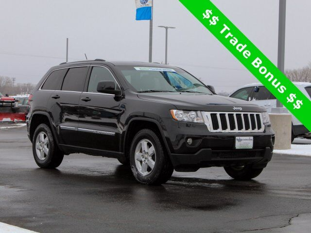 2013 Jeep Grand Cherokee Laredo Green Bay WI