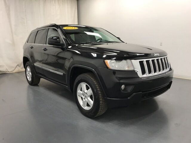 2013 Jeep Grand Cherokee Laredo Holland MI