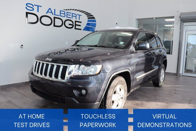 2013 Jeep Grand Cherokee Laredo St. Albert AB