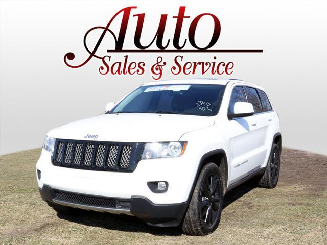 2013 Jeep Grand Cherokee Laredo X Indianapolis IN