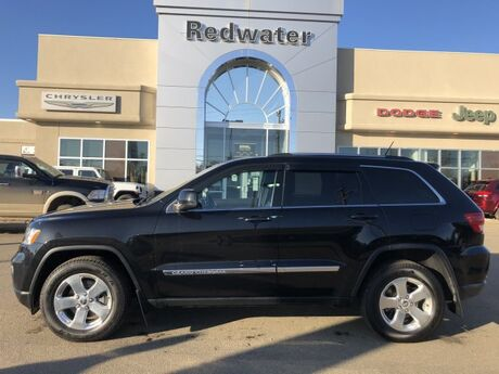 2013 Jeep Grand Cherokee Laredo X Special Edition Redwater AB