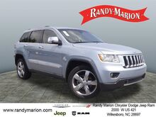 2013_Jeep_Grand Cherokee_Limited_  NC